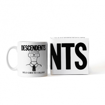 descendents - Milo Goes To College Mug (Boxed)