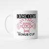 IMAGE   Bonus Cup Coffee Mug (Boxed) - detail 2