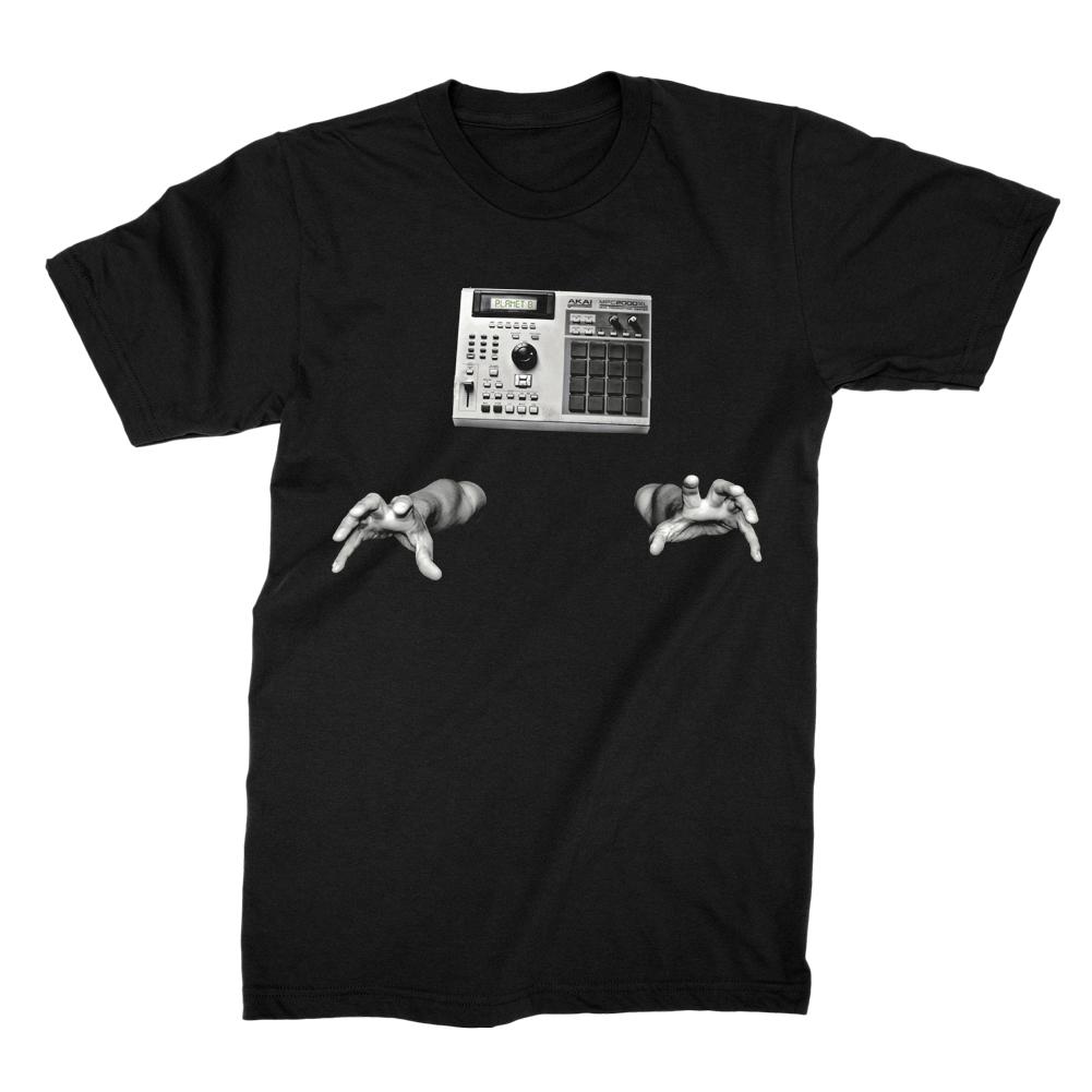 IMAGE | MPC T-Shirt (Black)