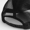 IMAGE | Patch Trucker Hat (Black) - detail 3