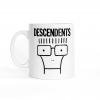 IMAGE   Milo Coffee Mug (Boxed) - detail 3
