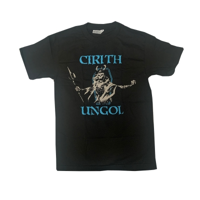 cirith-ungol - King Of The Dead Tee (Black)