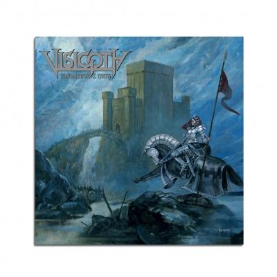 visigoth - Conqueror's Oath CD