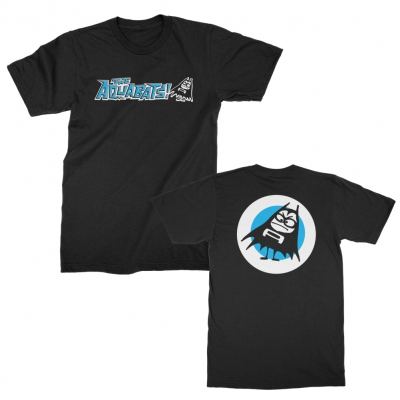 the-aquabats - Classic Bat Tee (Black)