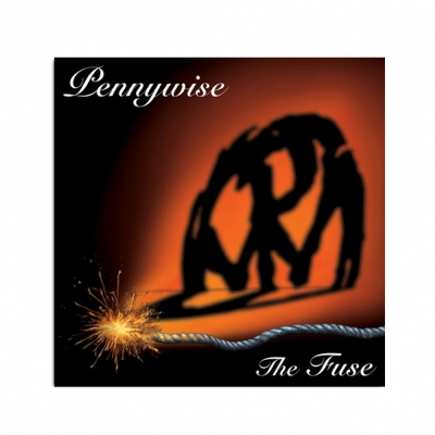 Pennywise - The Fuse CD