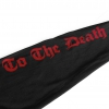 IMAGE   Fire Logo Long Sleeve T-Shirt (Black) - detail 3