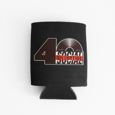 social-distortion - 40 Years Coozie