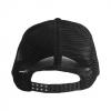 IMAGE | Patch Trucker Hat (Black) - detail 4
