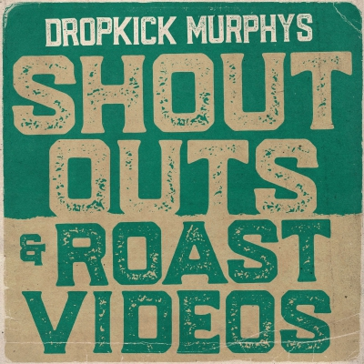dropkick-murphys - Mick Jones Shout Out & Roast Videos