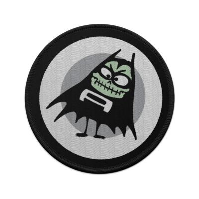 Kooky Spooky Velcro Morale Patch