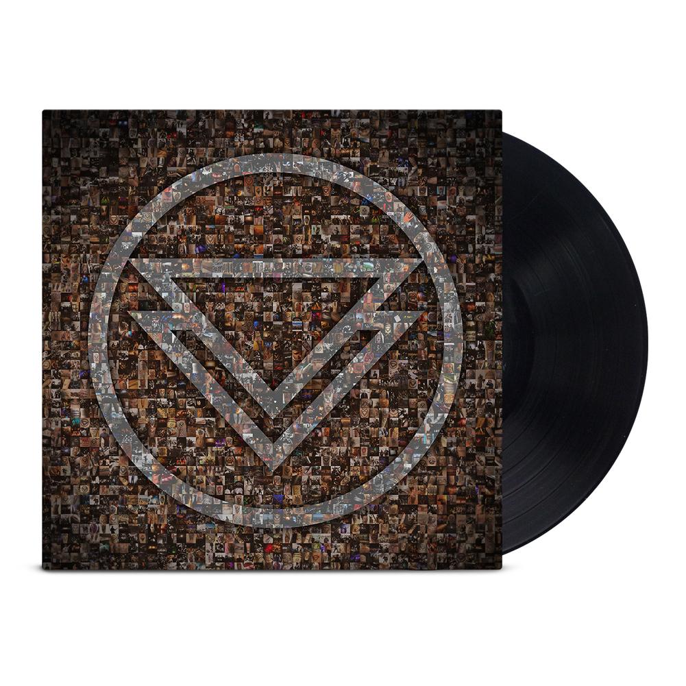 IMAGE | Self Titled LP (Black)