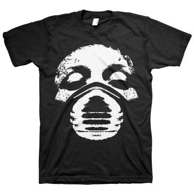 converge - Converge x Breather Resist Mash-Up Fundraiser Tee