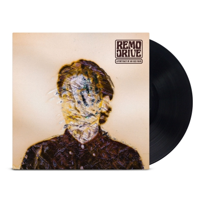 Remo Drive - A Portrait Of An Ugly Man LP (Black)