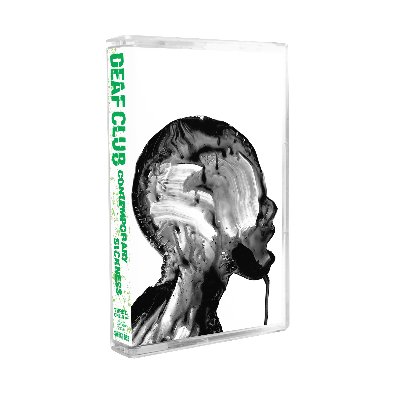 Contemporary Sickness Cassette EP