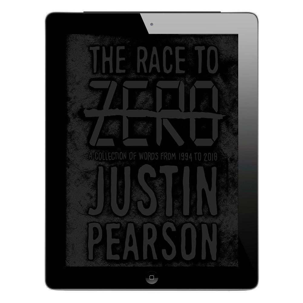 The Race To Zero eBook
