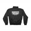 IMAGE | Embroidered Murphys Boxing Jacket (Black) - detail 3