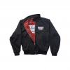 IMAGE | Embroidered Murphys Boxing Jacket (Black) - detail 4