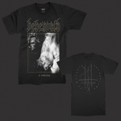 behemoth - To Worship The Unknown T-Shirt (Black)