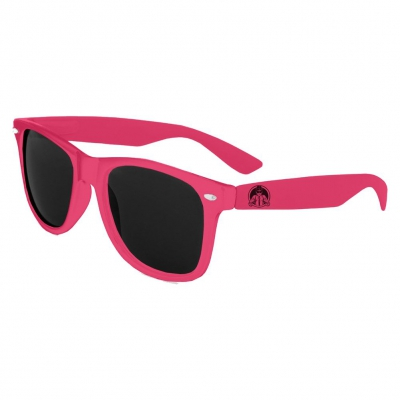the-interrupters - Ska Guy Sunglasses (Pink)