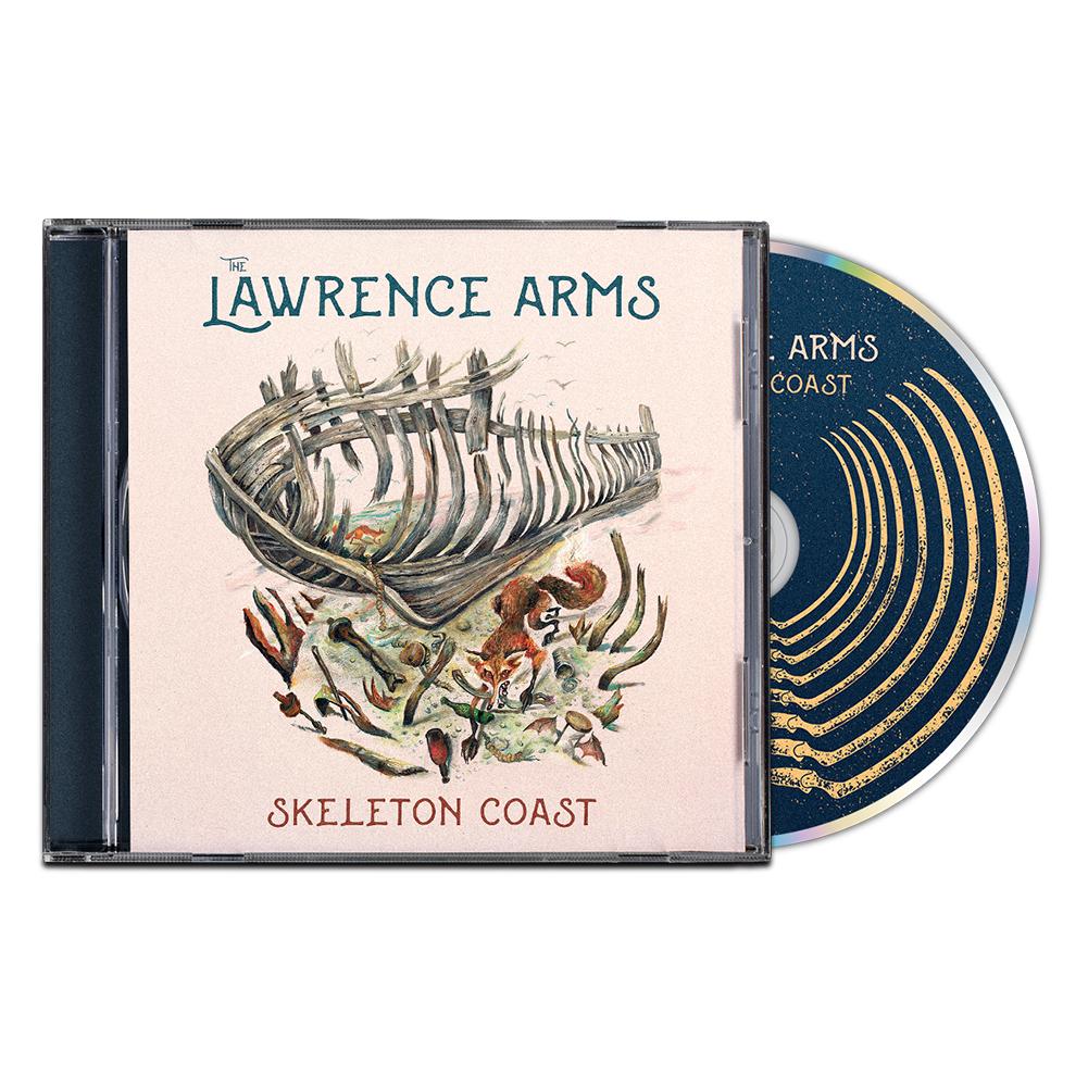 Skeleton Coast CD