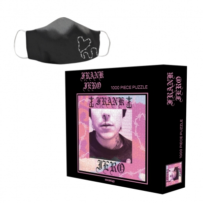 frank-iero - Stay At Home Bundle