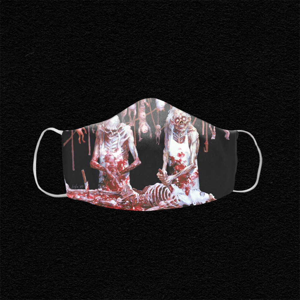 IMAGE | Butcher Face Mask