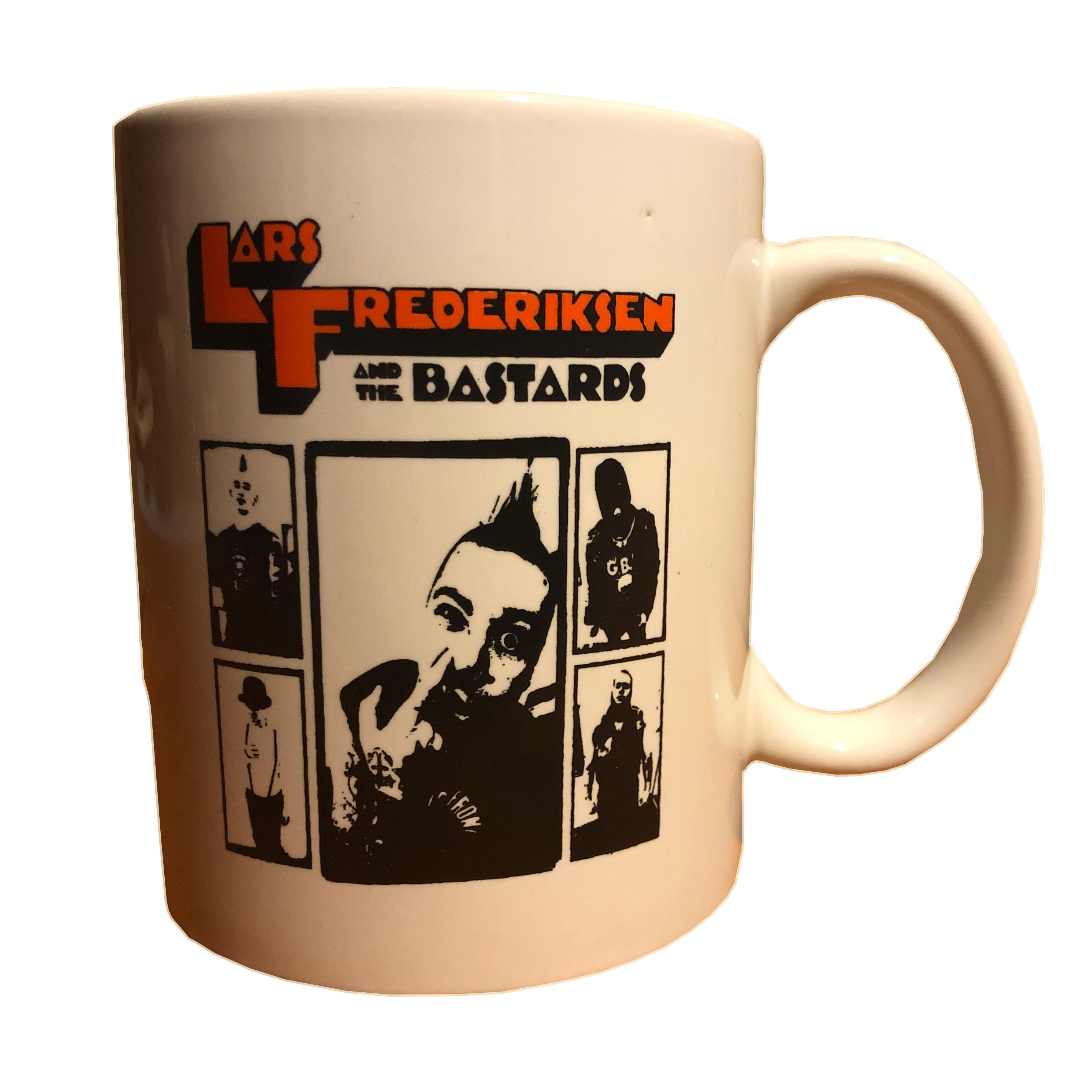 IMAGE | Clockwork Coffee Mug