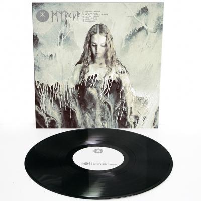 Myrkur LP (Black)