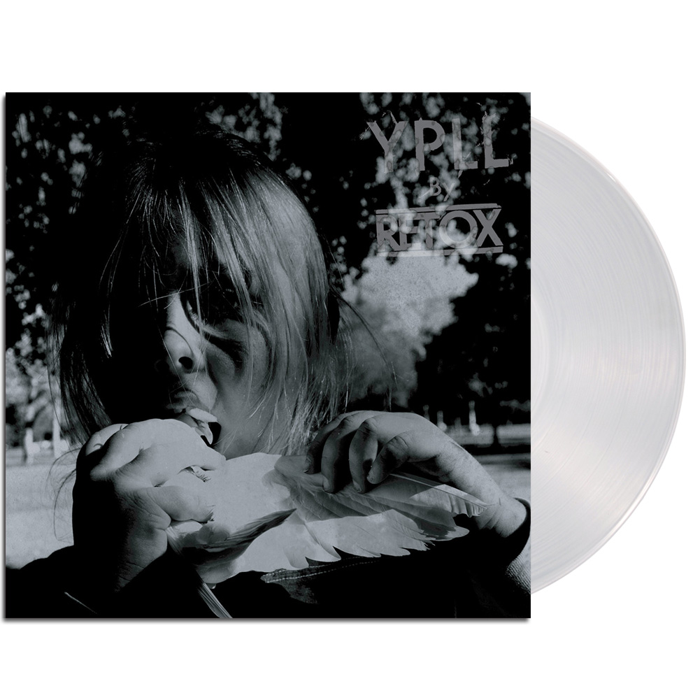 IMAGE | YPLL LP (Clear)