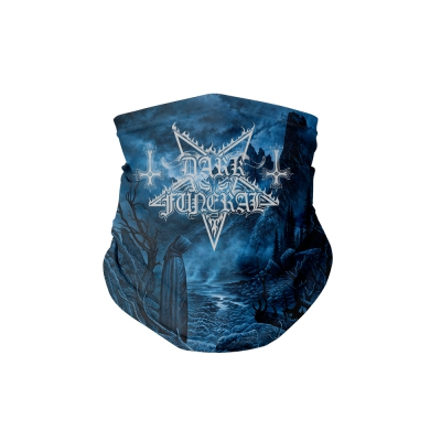 Dark Funeral - Where Shadows Reign Forever Neck Gaiter