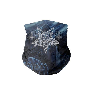 dark-funeral - Secrets Of The Black Arts Neck Gaiter