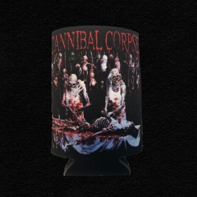cannibal-corpse - Butchered At Birth Coozie