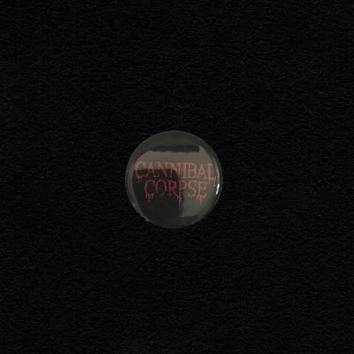cannibal-corpse - Logo Button