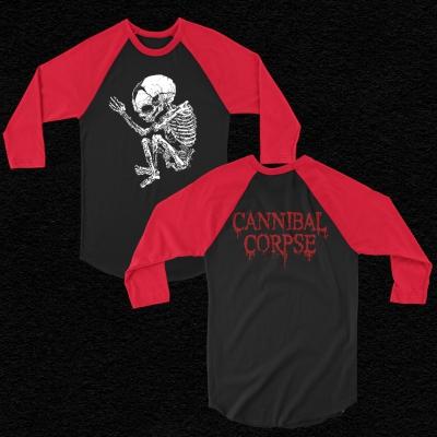 cannibal-corpse - Fetus Raglan