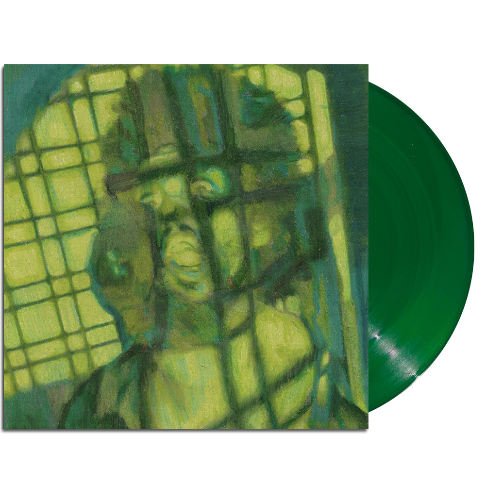 IMAGE | Sundry Rock Song Stock LP (Green)