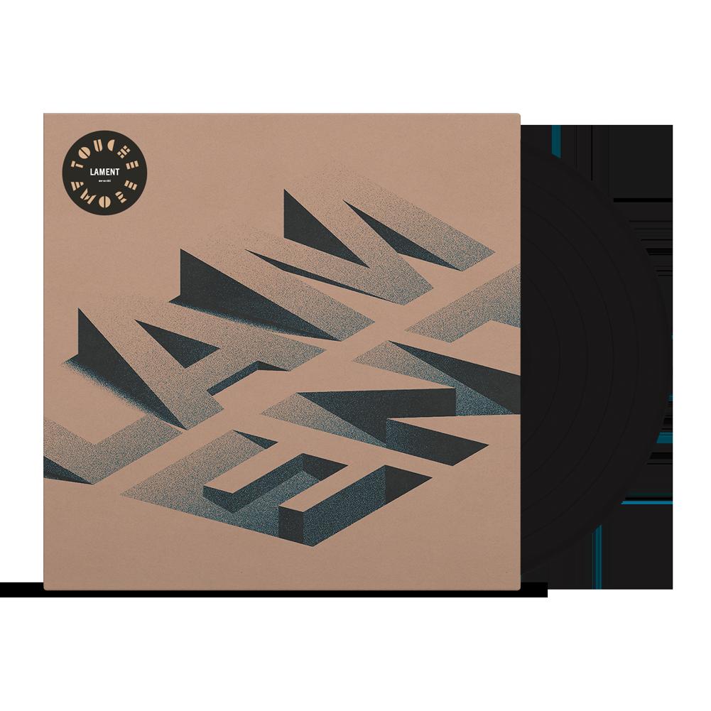 Lament LP (Black)