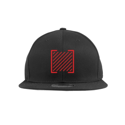 i-prevail - Trauma Logo Snapback Hat (Black)
