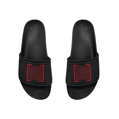 Trauma Logo Slides (Black)