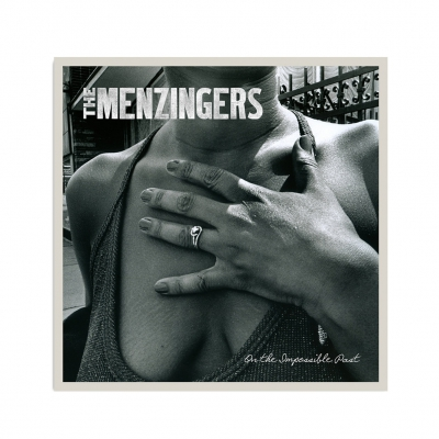 The Menzingers - On The Impossible Past CD