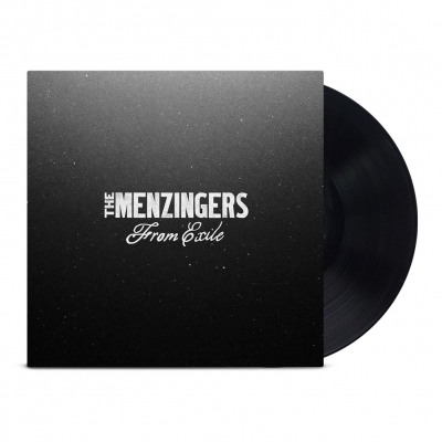 The Menzingers - From Exile LP (Black)