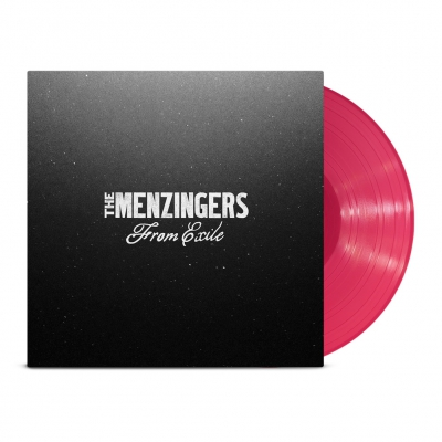 the-menzingers - From Exile LP (Pink)