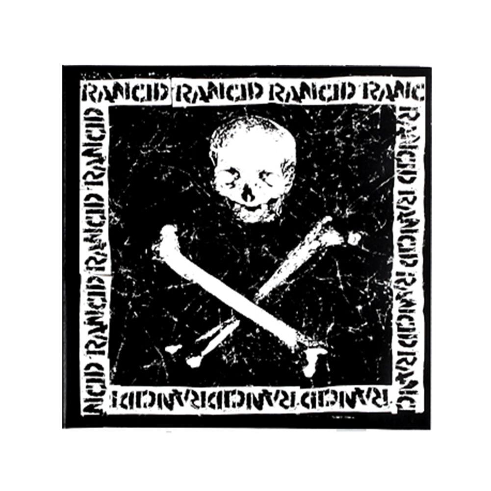 IMAGE | Rancid 2000 CD