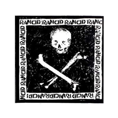 Rancid 2000 CD
