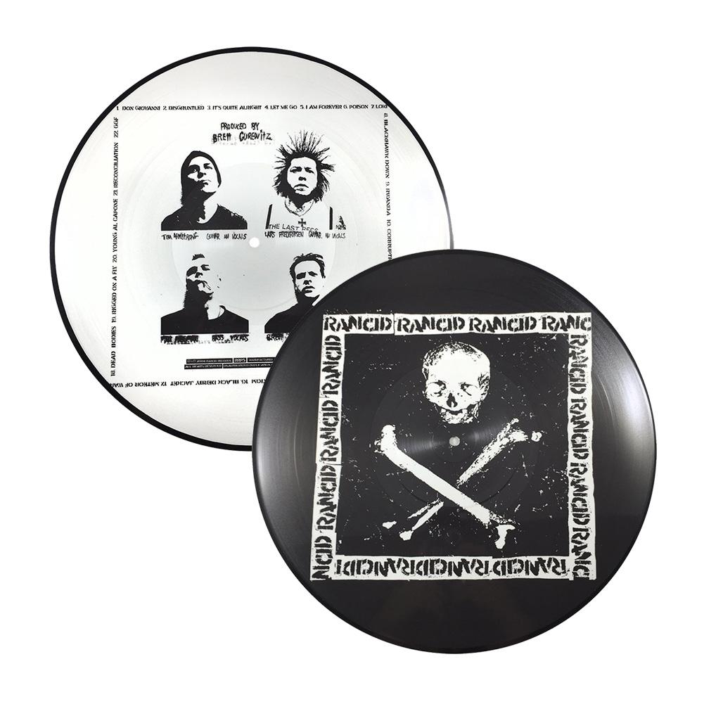 IMAGE   Rancid 2000 LP (Picture Disc)