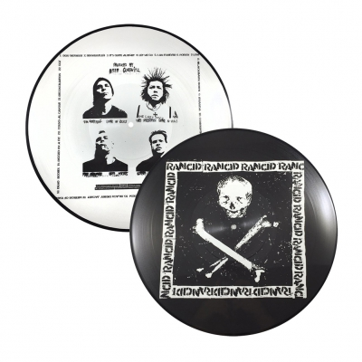 rancid - Rancid 2000 LP (Picture Disc)