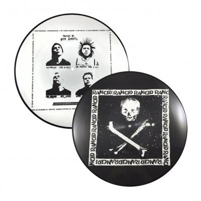 Rancid 2000 LP (Picture Disc)