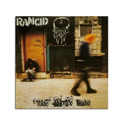 IMAGE | Life Won't Wait CD