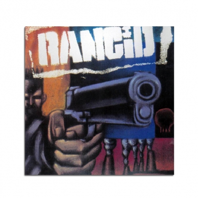 Rancid CD