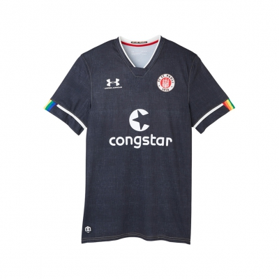 2020-2021Third Jersey (Denim)