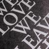 IMAGE | All We Love We Leave Behind 2xLP (Black) - detail 3